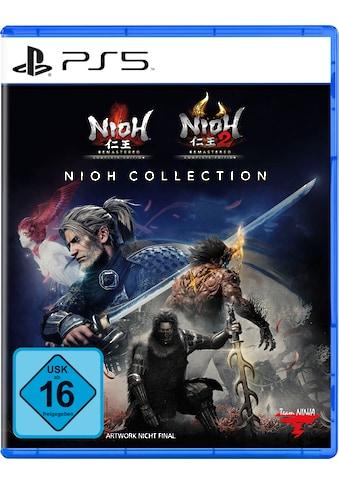 PlayStation 5 Spiel »Nioh Collection«, PlayStation 5 kaufen