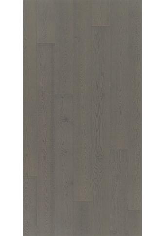 PARADOR Parkett »Classic 3060 Natur  -  Eiche Grau, lackiert«, 2200 x 185 mm, Stärke: 13 mm, 3,66 m² kaufen