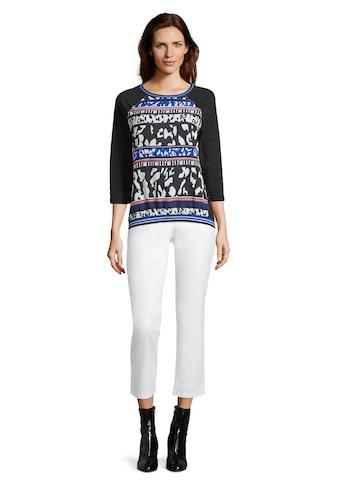 Betty Barclay Blusenshirt »mit Print« kaufen
