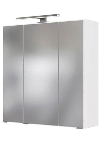 HELD MÖBEL Spiegelschrank »Matera«, Breite 60 cm kaufen