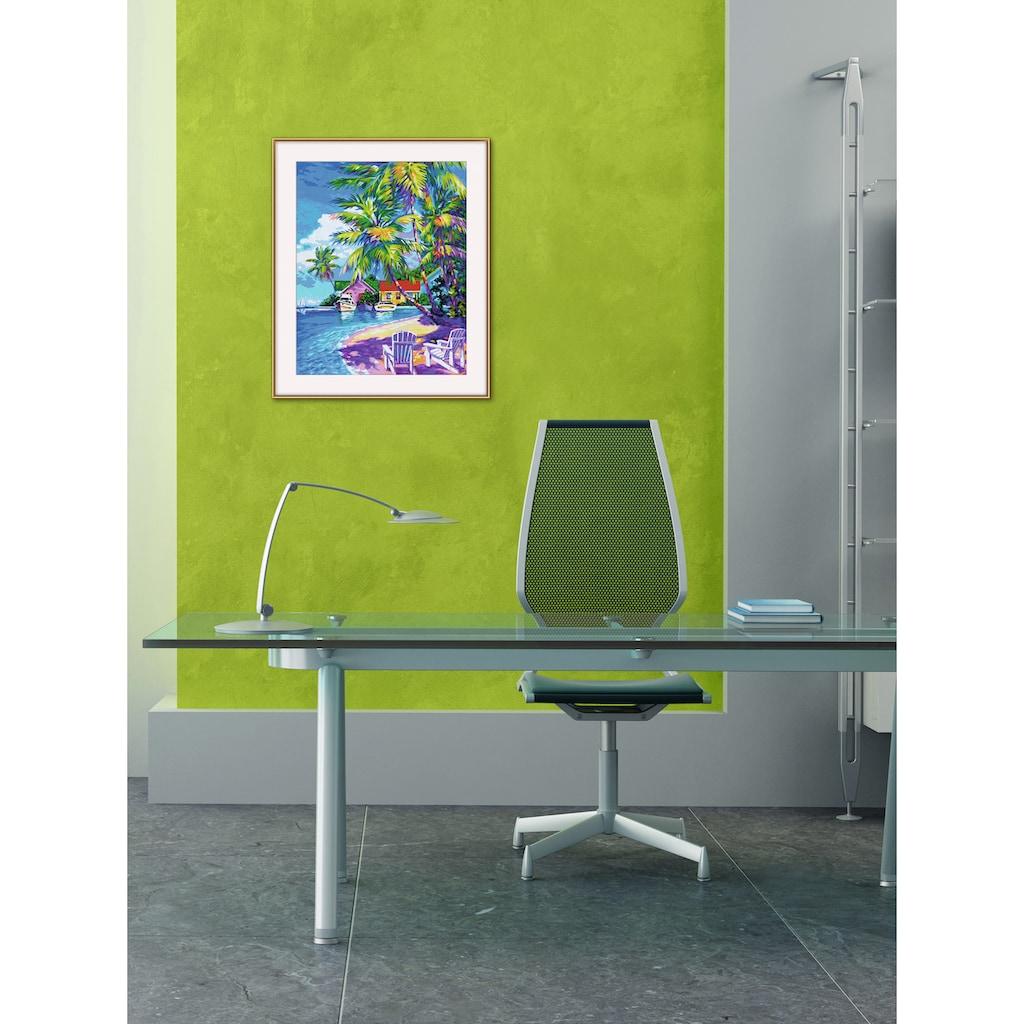 Schipper Malen nach Zahlen »Meisterklasse Premium - Sonnige Karibik«, Made in Germany