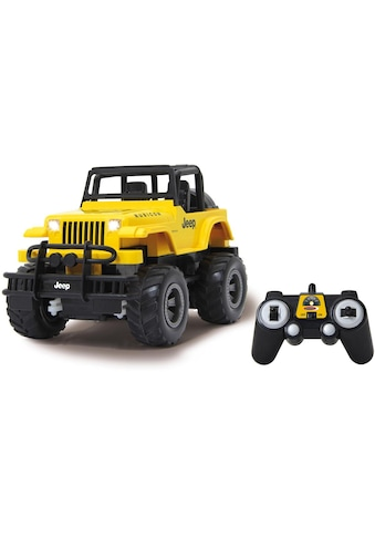 Jamara RC-Auto »Jeep Wrangler Rubicon«, mit LED-Licht kaufen