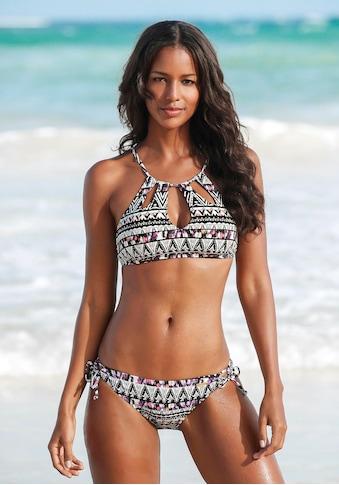 LASCANA Bustier - Bikini - Top »Belize« kaufen