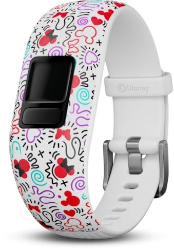 Garmin Ersatz - /Wechselarmband »Ersatzarmband Disney Minnie Maus (anpassbar)« kaufen