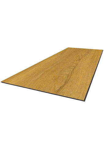 Vinylboden »Trento  -  Eiche natur«, 60 x 30 cm, Stärke 4 mm, 3,34 m² kaufen