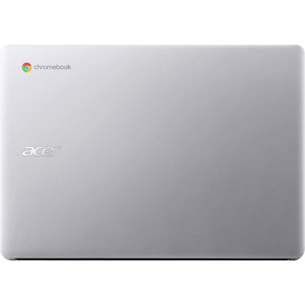 "Acer Notebook »Chromebook 314 CB314-2H-K18A«, (35,56 cm/14 "" MediaTek ARM Cortex Mali-G72 MP3\r\n 64 GB SSD)"