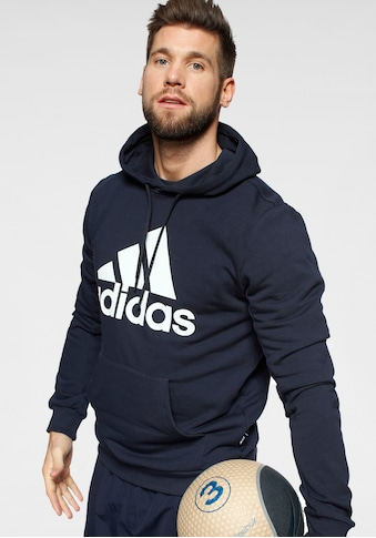 adidas Performance Kapuzensweatshirt »MUST HAVE BATCH OF SPORTS PO FT« kaufen