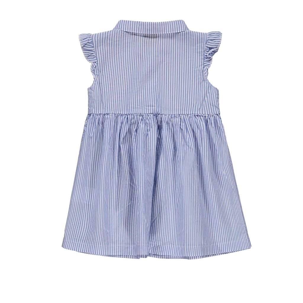 Bellybutton Sommerkleid, mit Flügelarm