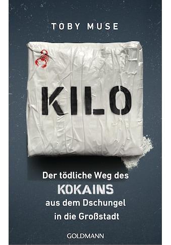 Buch »Kilo / Toby Muse, Katrin Harlaß, Enrico Heinemann, Jörn Pinnow« kaufen