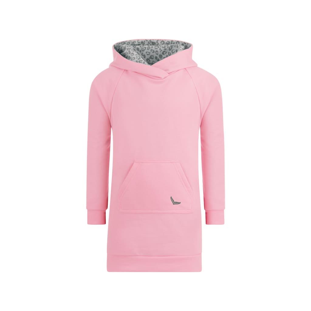 Trigema Longsweatshirt, für Mädchen