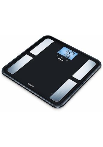 """BEURER Körper - Analyse - Waage """"BF 850"""" kaufen"""