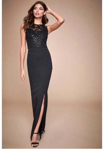 LIPSY Abendkleid, mit Spitze kaufen
