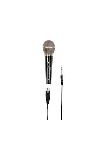 "Hama Dynamisches Mikrofon ""DM 60"" »Handmikrofon« kaufen"