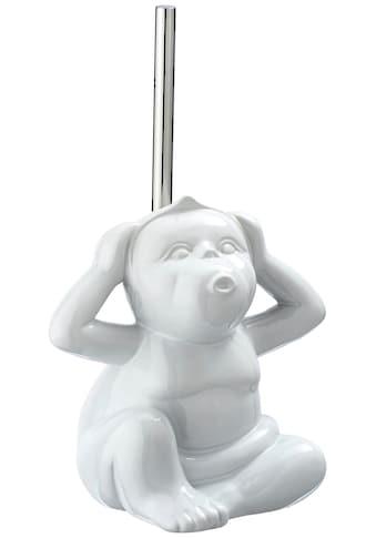 WENKO WC - Garnitur »Monkey«, Keramik kaufen