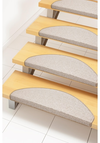 Stufenmatte, »Bob«, Andiamo, stufenförmig, Höhe 4,5 mm, maschinell getuftet kaufen