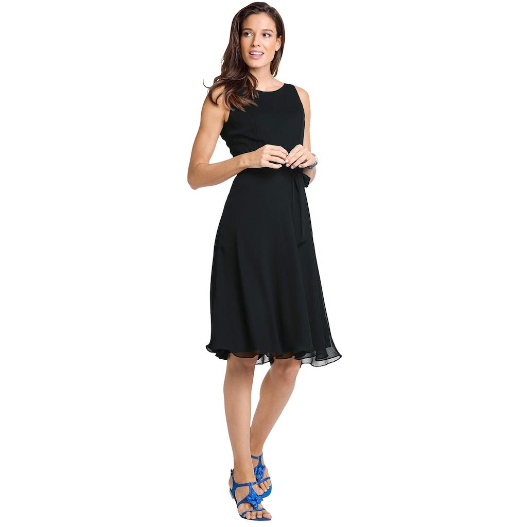 ASHLEY BROOKE by Heine A-Linien-Kleid »Prinzesskleid«