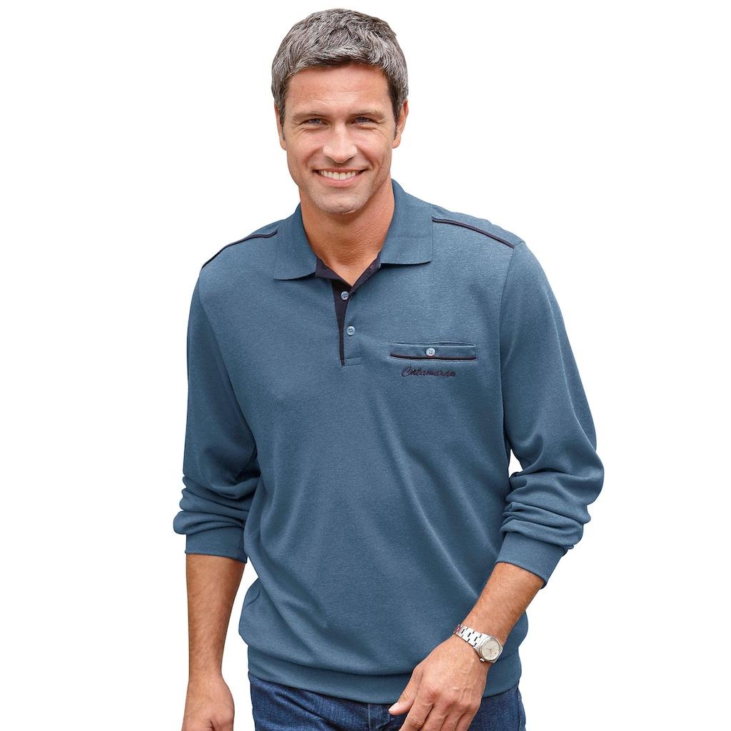 Catamaran Sweatshirt