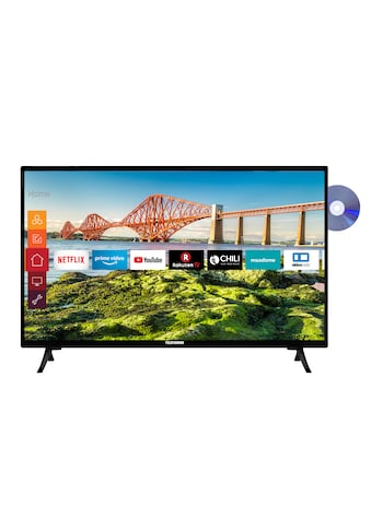 Telefunken XH24J501VD LED - Fernseher (60 cm / (24 Zoll), HD - ready kaufen