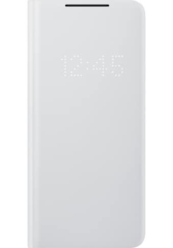 Samsung Smartphone-Hülle »EF-NG998«, Samsung Galaxy S21 Ultra, 17,3 cm (6,8 Zoll) kaufen