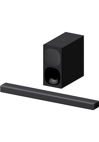 Sony »HT - G700« Soundbar (Bluetooth, 400 Watt) kaufen