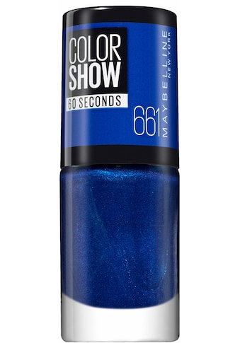 MAYBELLINE NEW YORK Nagellack »ColorShow Nagellack« kaufen