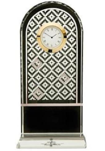 Goebel Tischuhr »Château, Diamonds, 27050301« kaufen