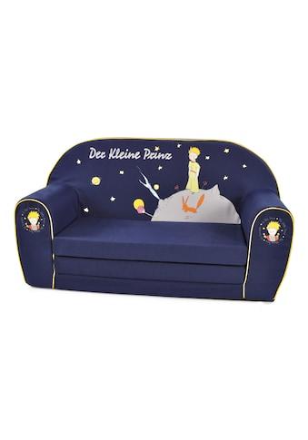 Knorrtoys® Sofa »Der kleine Prinz« kaufen