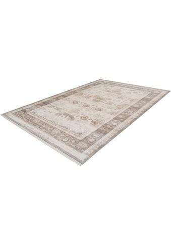 Arte Espina Teppich »Baroque 1000«, rechteckig, 5 mm Höhe, Wohnzimmer kaufen