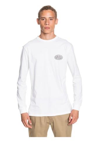 Quiksilver Longshirt »Far Behind« kaufen
