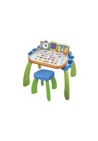 """Vtech® Spieltisch """"3 in 1 Magischer Schreibtisch"""" kaufen"""