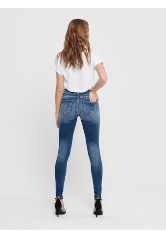 Only Push - up - Jeans »ONLSHAPE« kaufen
