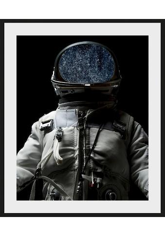 queence Bild »Astronaut«, (1 St.) kaufen