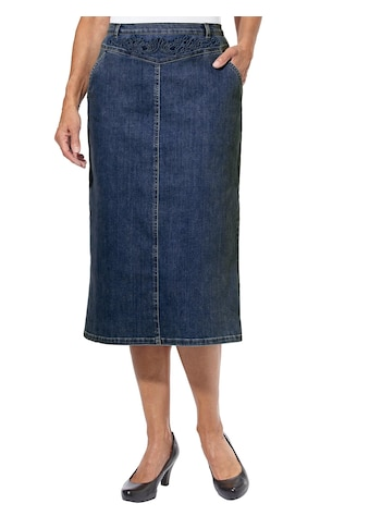 Classic Jeansrock kaufen