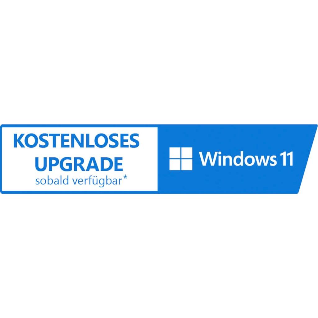 """HP Notebook »15s-eq2208ng«, (39,6 cm/15,6 """" AMD Ryzen 7 Radeon Graphics\r\n 1000 GB SSD), Kostenloses Upgrade auf Windows 11, sobald verfügbar"""