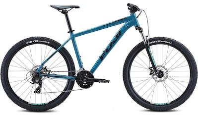 FUJI Bikes Mountainbike »Fuji Nevada 27,5 1.9«, 21 Gang, Shimano, Tourney Schaltwerk, Kettenschaltung kaufen