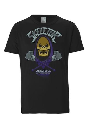 LOGOSHIRT T-Shirt mit großem Masters Of The Universe-Print kaufen