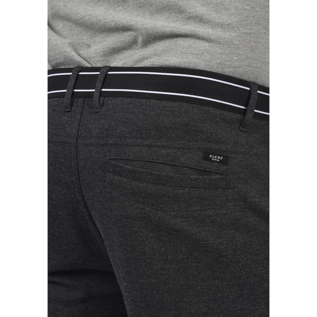 Blend Chinoshorts »Stano«, kurze Hose im Chino-Stil