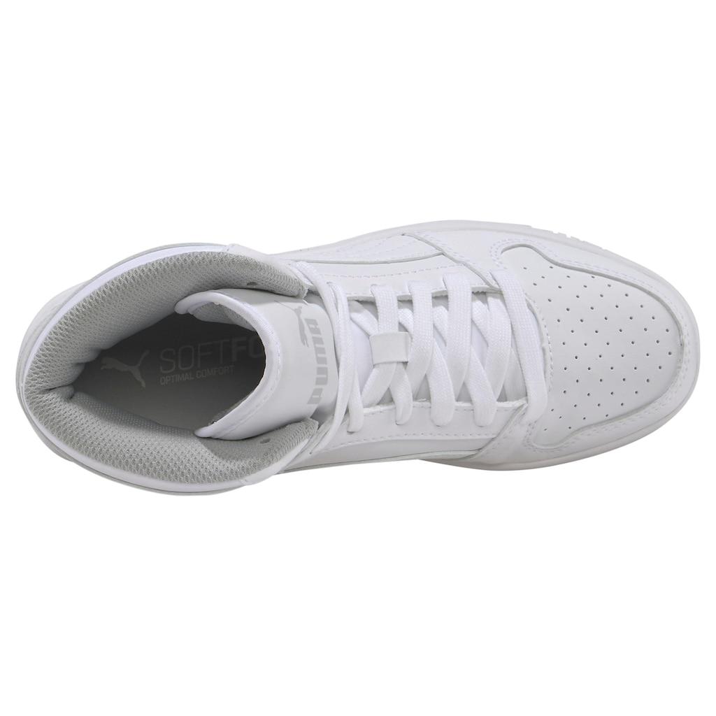 PUMA Sneaker »Puma Rebound Layup SL Jr«