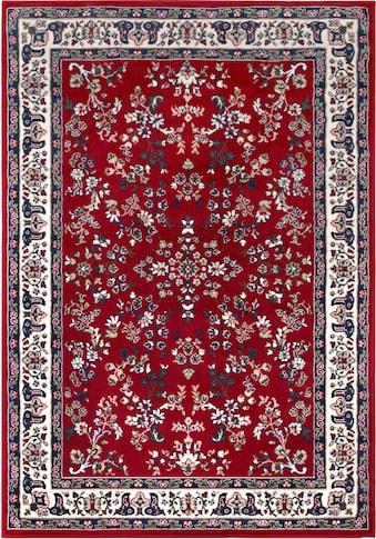 Teppich, »Orient«, Andiamo, rechteckig, Höhe 10 mm, maschinell gewebt kaufen