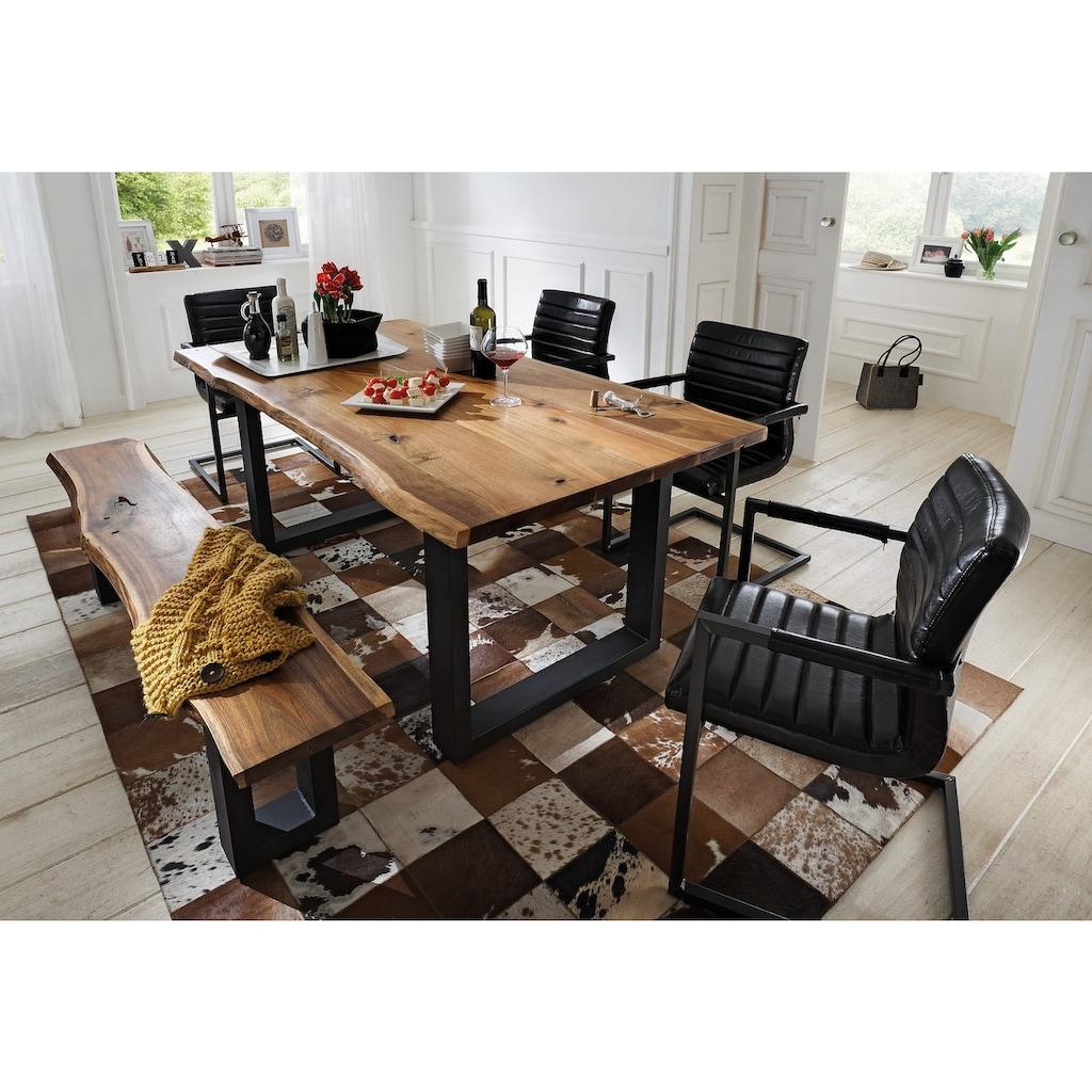 Premium collection by Home affaire Esstisch »Queens«