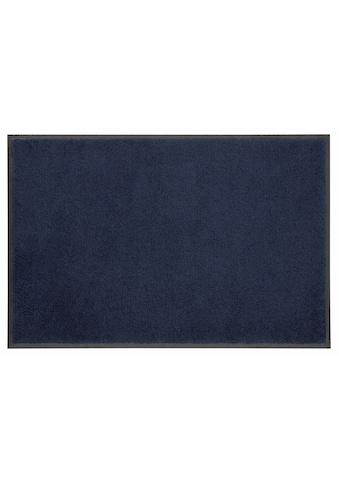 wash+dry by Kleen-Tex Fußmatte »Original Uni«, rechteckig, 7 mm Höhe,... kaufen