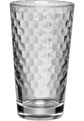 WMF Gläser-Set »CoffeeTime«, (Set, 4 tlg.), Hitzebeständiges Glas, 4-teilig kaufen