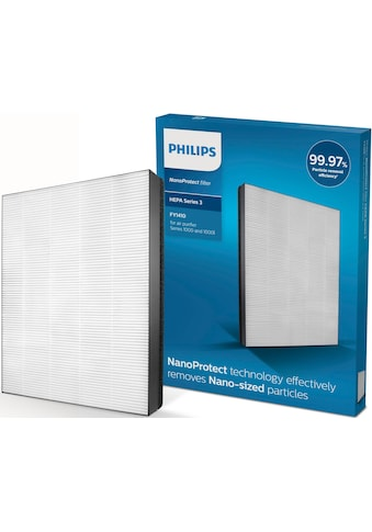 Philips NanoProtect Filter »FY1410/30«, NanoProtect HEPA-Filter kaufen