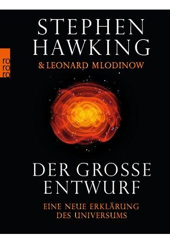 Buch »Der große Entwurf / Stephen Hawking, Leonard Mlodinow, Hainer Kober« kaufen