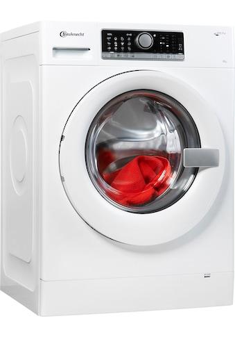 BAUKNECHT Waschmaschine BK 3000 WM Care 8418 Z kaufen