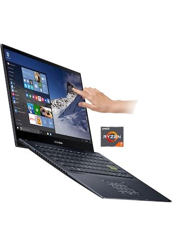 Asus Convertible Notebook »VivoBook Flip TM420IA-EC260T«, (512 GB SSD) kaufen