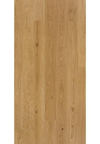PARADOR Parkett »Basic Classic  -  Eiche, geölt«, 2200 x 185 mm, Stärke: 11,5 mm, 4,07 m² kaufen