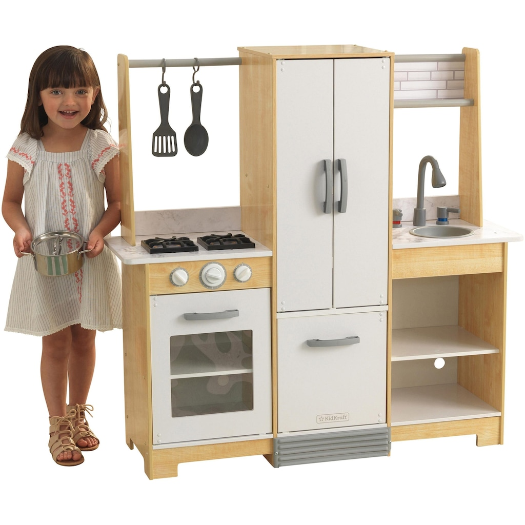 KidKraft® Spielküche »Modern-Day«, mit EZ Kraft Assembly™