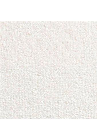 Andiamo Teppichboden »Sophie«, rechteckig, 10 mm Höhe, Meterware, Breite 400 cm, uni, mit Textilrücken kaufen
