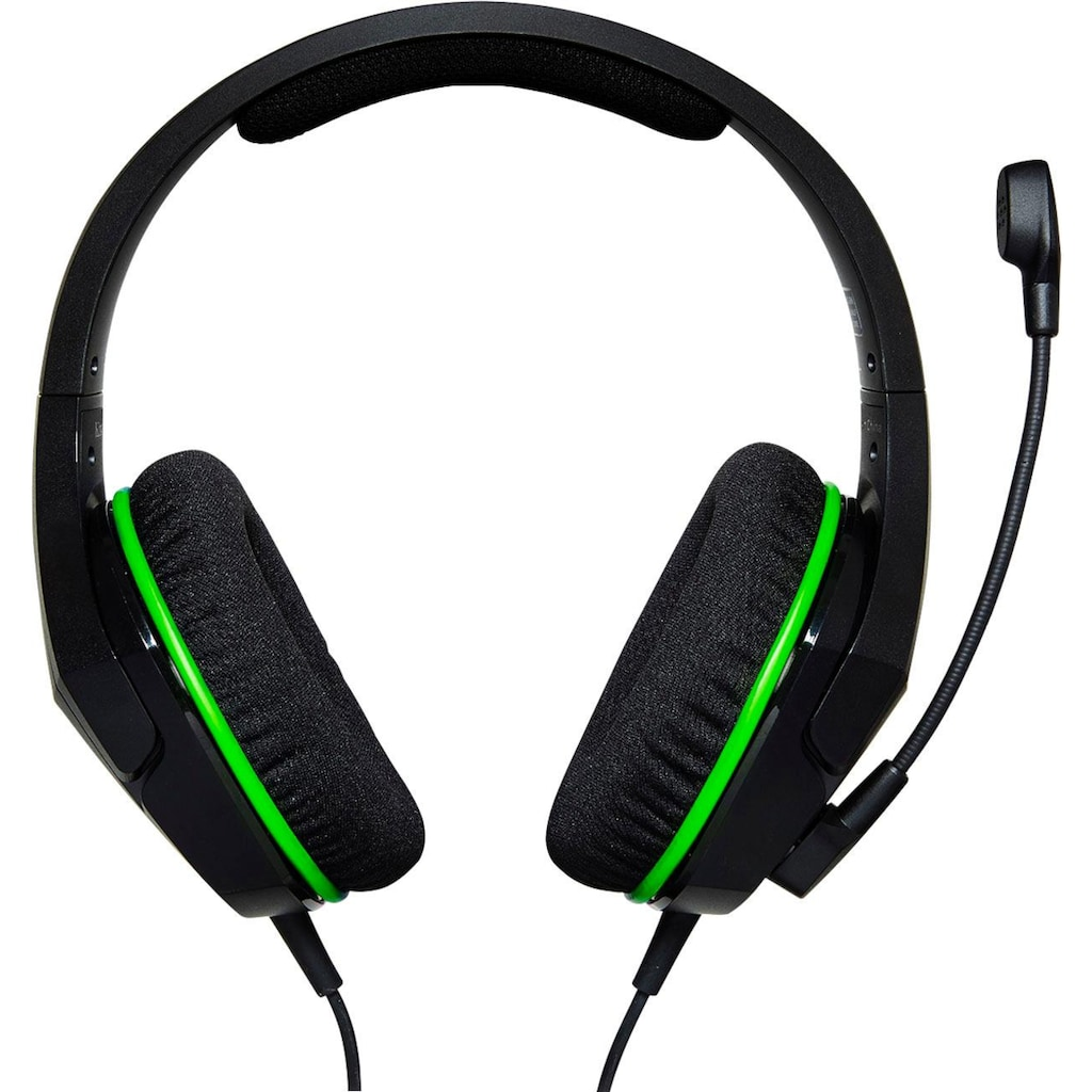 HyperX Gaming-Headset »CloudX Stinger Core«, Noise-Cancelling